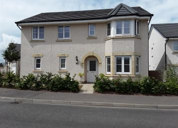 Thumbnail 4 bed detached house for sale in Benton Road, Auchterarder