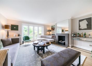 Thumbnail 5 bedroom terraced house for sale in Rumbold Road, Fulham, London