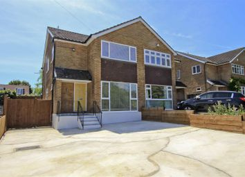 Swakeleys Road, Ickenham UB10. 3 bed semi-detached house