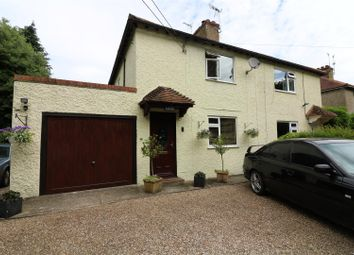 Thumbnail 2 bed semi-detached house for sale in Meadow Cottages, Homestead Lane, East Studdal