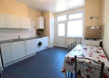 Thumbnail 3 bedroom flat to rent in Cranbrook Road, Barkingside, Ilford
