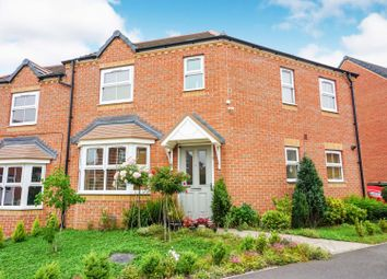 3 bed semi-detached house for sale in Shropshire Close, Walsall WS2
