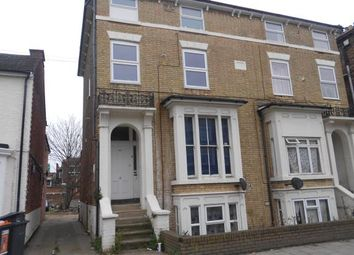 Thumbnail 1 bed flat for sale in Alexandra Road, Bedford, Bedfordshire