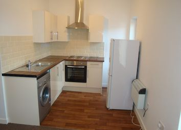 Thumbnail 1 bed flat to rent in Moira Street, Adamsdown, Cardiff