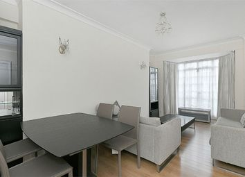 Thumbnail 3 bedroom flat to rent in Dorset House, Gloucester Place, Marylebone, London