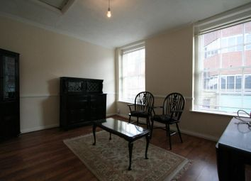 Thumbnail 2 bed flat to rent in Gabriels Hill, Maidstone
