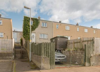Thumbnail 2 bed end terrace house for sale in 20 Larch Crescent, Mayfield