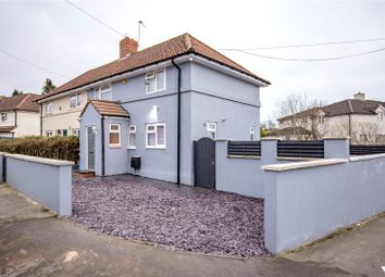 3 bed semi-detached house for sale in The Greenway, Hillfields, Bristol BS16