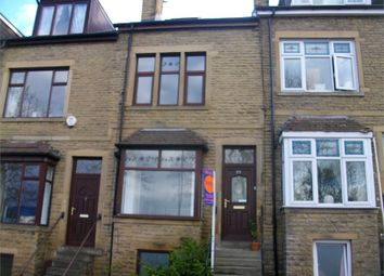 Thumbnail 2 bedroom terraced house for sale in 39 Bradford Road, Clayton, Bradford, West Yorkshire