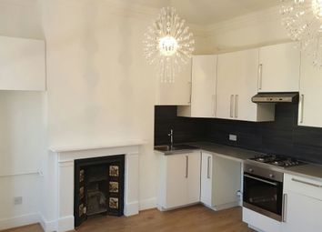 Thumbnail 2 bed duplex to rent in Stoke Newington High Street, London
