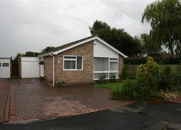 Thumbnail 2 bed detached bungalow to rent in The Winding, Dinnington