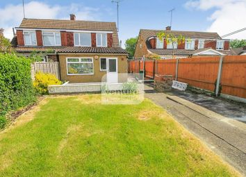 Thumbnail 3 bed semi-detached house to rent in Nappsbury Road, Luton