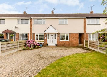 Thumbnail 3 bed terraced house for sale in Papyrus Villas, Newton Kyme, Tadcaster