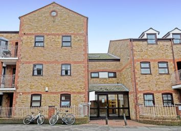 Thumbnail 2 bed flat for sale in South Park Court, Oxford