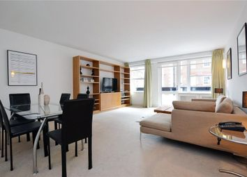Thumbnail 2 bed flat to rent in Weymouth Street, London
