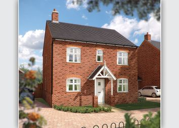 "Thumbnail 4 bed detached house for sale in ""The Buxton"" at Trentlea Way, Sandbach"