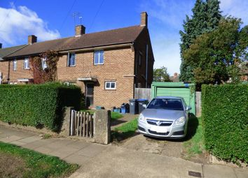 Thumbnail 3 bedroom terraced house for sale in Eastern Avenue South, Kingsthorpe, Northampton