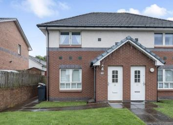 2 bed flat for sale in James Murdie Gardens, Hamilton, South Lanarkshire ML3