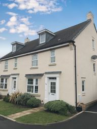 Thumbnail 4 bed semi-detached house to rent in Lower Trindle Close, Chudleigh, Newton Abbot