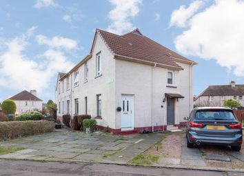 Thumbnail 3 bed flat for sale in Mackie Avenue, Leven