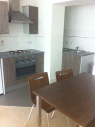 Thumbnail 2 bed flat to rent in Woolston Warehouse, Grattan Road, Bradford 1