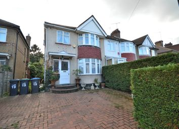 Thumbnail 3 bed semi-detached house for sale in Orchard Avenue, Southgate