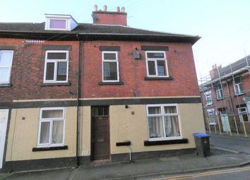1 bed flat to rent in B Chorley Street, Leek ST13
