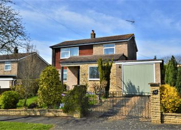 Thumbnail 3 bed detached house for sale in Spencers Road, Ketton, Stamford