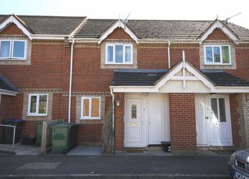 Thumbnail 2 bed property for sale in Holmes Close, Chippenham, Wiltshire