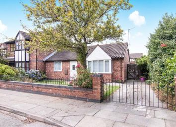 Thumbnail 2 bedroom bungalow for sale in Elmsfield Road, Crosby, Liverpool, Merseyside
