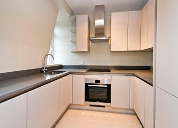 Thumbnail 2 bed flat to rent in Pembroke Road, Kensington, London