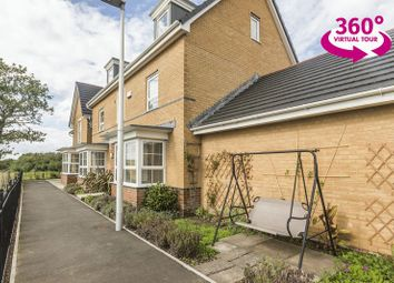 Thumbnail 5 bed detached house for sale in Valley View, Loughor, Swansea