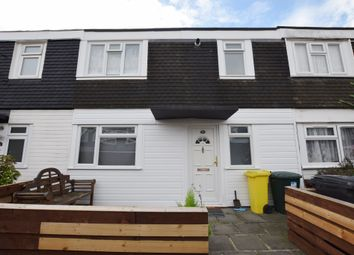 Thumbnail 3 bed terraced house for sale in Barley Croft, Harlow