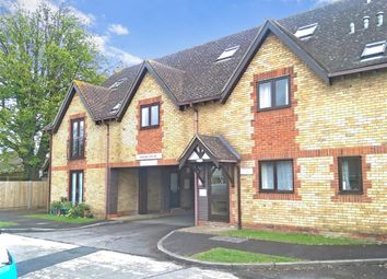 Thumbnail 1 bedroom flat for sale in Whyke Court, Chichester, West Sussex