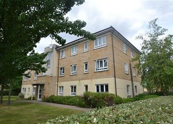 Thumbnail 2 bed flat for sale in Vermillion Court, Elvedon Road, Feltham