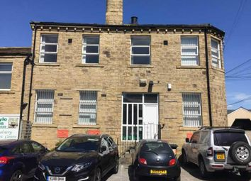 Thumbnail Commercial property to let in Upper Ashley Lane, Shipley