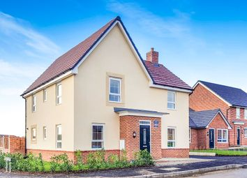 Thumbnail 4 bed detached house to rent in Celandine Way, Malbank Waters, Nantwich