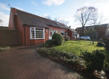 Thumbnail 2 bedroom semi-detached bungalow to rent in Westwood Road, Bolton