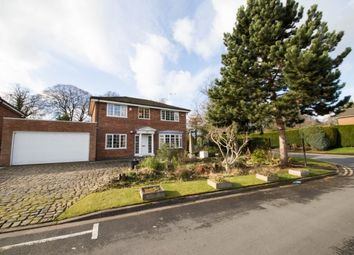 Thumbnail 4 bed property for sale in Haydock Park Gardens, Newton-Le-Willows