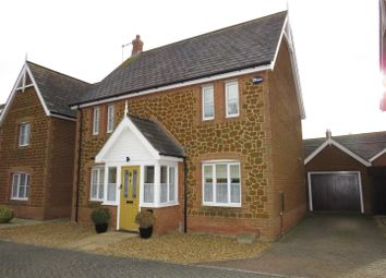 Thumbnail 3 bed detached house for sale in Leming Crescent, Hunstanton