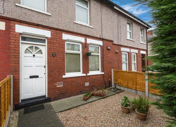Thumbnail 2 bed terraced house for sale in 14 Rugby Road, Leigh