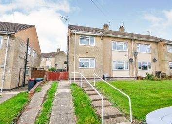 Thumbnail 2 bed flat for sale in Walters Crescent, Selston, Nottingham