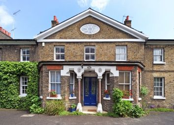 Thumbnail 4 bedroom property to rent in St. Martins Almshouses, Bayham Street, London