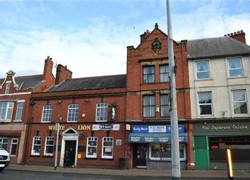 Thumbnail 4 bed property for sale in Leigh Road, Leigh