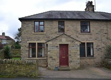 Thumbnail 5 bed semi-detached house for sale in 38, Oakes Lane, Brockholes