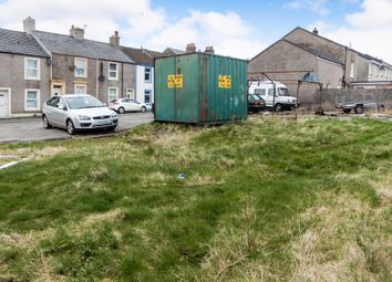 Thumbnail Land for sale in Land At Lindow Street, Frizington, Cumbria