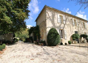 Thumbnail 3 bed property for sale in Midi-Pyrénées, Gers, Lectoure