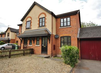 Thumbnail 3 bed semi-detached house to rent in Mendip Heights, Didcot