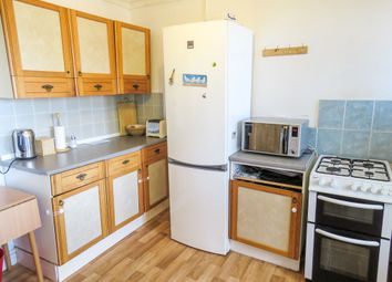 Thumbnail 2 bedroom flat for sale in Wimborne Road, Winton, Bournemouth
