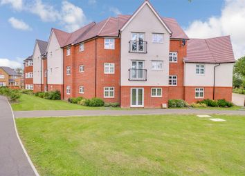 Thumbnail 1 bed flat for sale in Rose Street, Benfleet